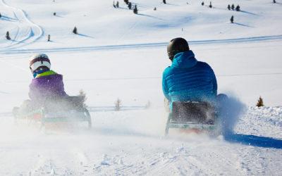 Vinteraktiviteter