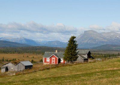 Gøistrøe Valdres