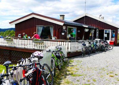 Langestølen I Valdres, Perfekt For En Lokal Lunsj