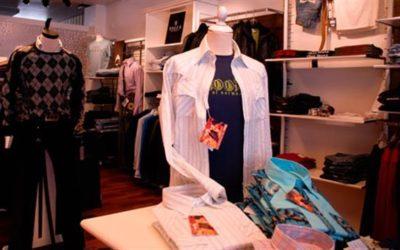 Shopping – Gol, Leira og Fagernes